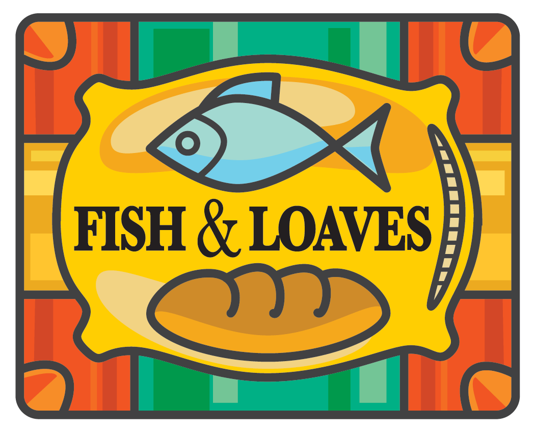 Fish & Loaves Bed & Breakfast Logo